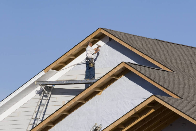 Look for the Best Vinyl Siding Contractor Canton Michigan
