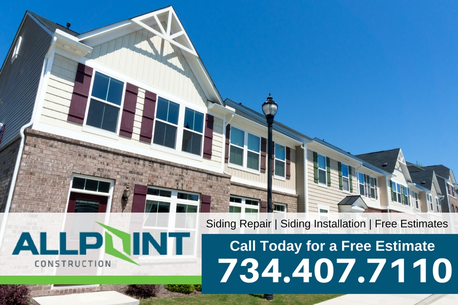Get the Best Vinyl Siding Installation in Lincoln Park Michigan