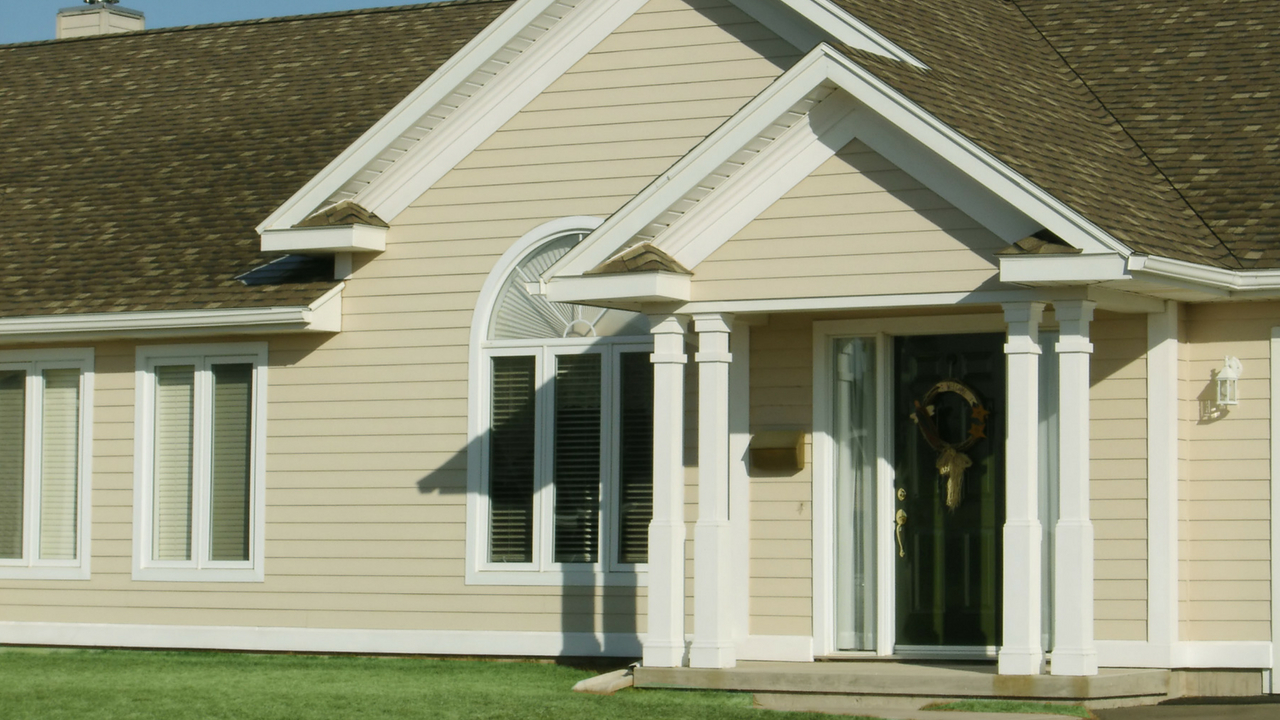 Want A New Look For Your Home Install New Siding In