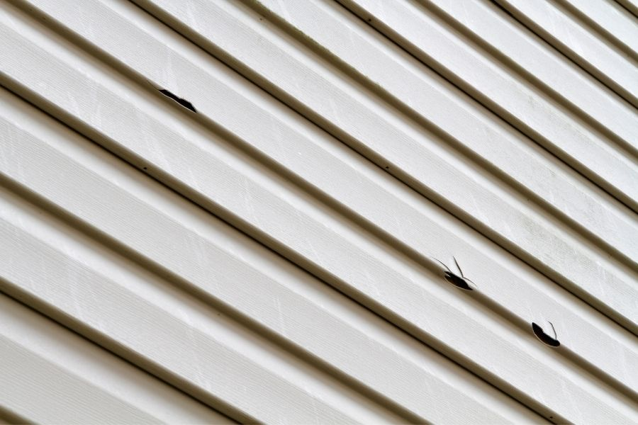 How To Determine If Your Vinyl Siding in Ann Arbor Michigan Has Been Damaged After A Storm