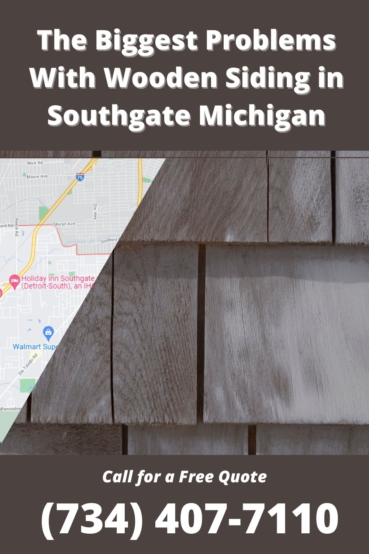 Siding Southgate MI